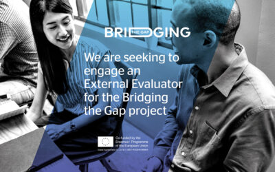 We are seeking to engage an External Evaluator